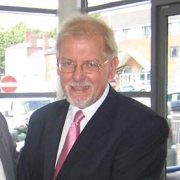 Kevin Wilford