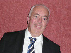 Dave Waring