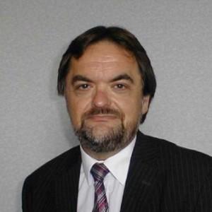 Mike Faulkner