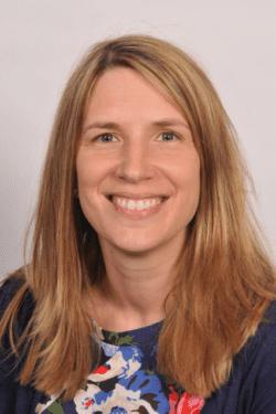Dr Sarah Coope