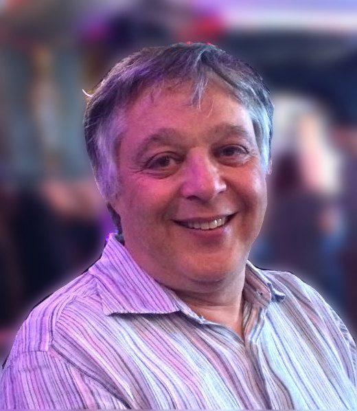 Dr Richard Marks - Medical Mediator